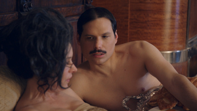 Another Period 03x04 : The Love Boat- Seriesaddict